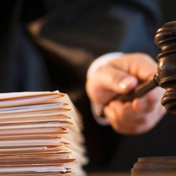 В Киеве спустя год начался суд над судьей, который не подал е-декларацию