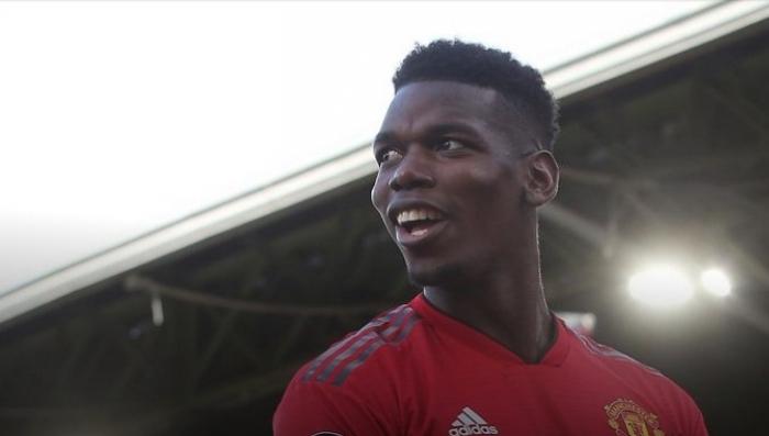 Манчестер Юнайтед — ПСЖ Онлайн-трансляция матча