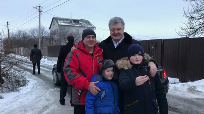 Ленин и дети: Геращенко перегнула палку, нахваливая Порошенко