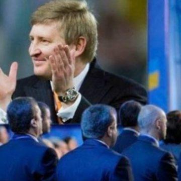 Виталий Кличко и Ринат Ахметов: киевляне стали разменной монетой в их махинациях