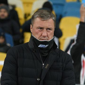 Суркис не хочет увольнять тренера «Динамо» по одной причине — футбольный эксперт