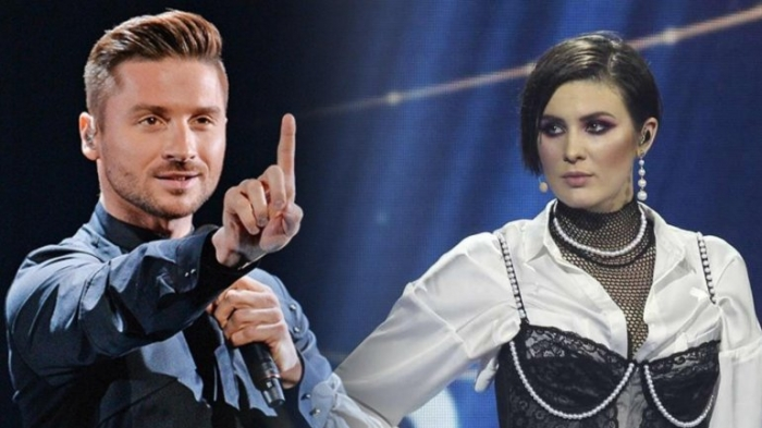 MARUV объяснила, почему на Евровидении-2019 болеет за Россию