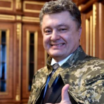 Порошенко реформирует «Укроборонпром». Опять