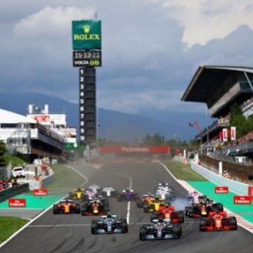 Формула-1: в серии автогонок стартовал сезон