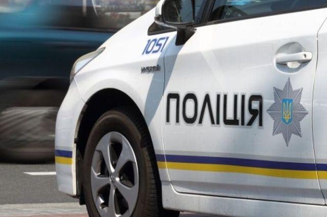 В Борисполе банда преступников ограбила ювелирный магазин и скрылась