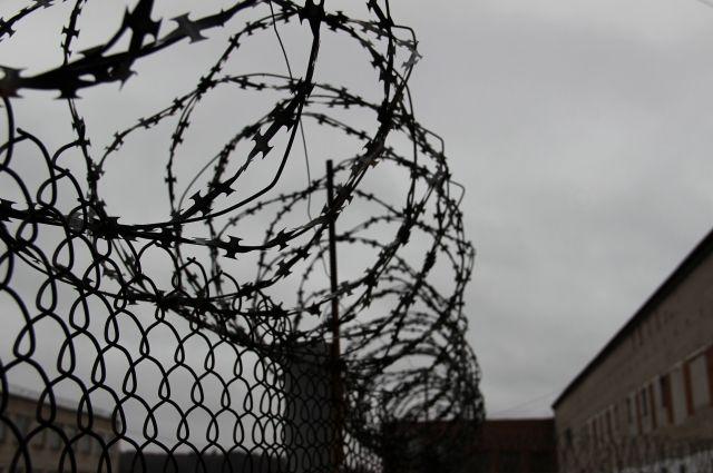 В Одесской области задержанный избил работника СИЗО