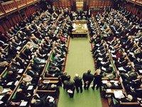 Британская палата общин отклонила поправку, предлагавшую провести второй референдум о Brexit