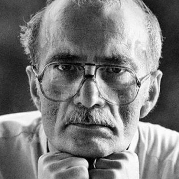 Ушла эпоха: скончался известный режиссер, создатель «Мимино» и «Афони»