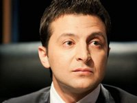 Зеленский надеется, что Рада примет решение о дате инаугурации на заседании 14 мая