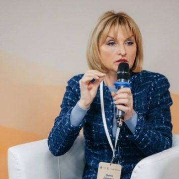 Кожаный пиджак жены Луценко ставит под сомнение ее честность
