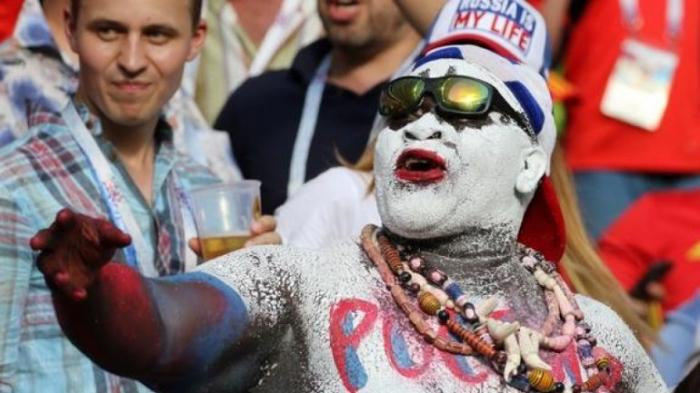 Русские одни из самых некрасивых в мире – рейтинг
