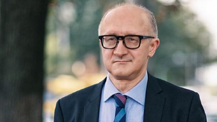 Фемида отстранила главу Высшей комиссии судей