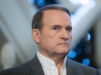 «Оппозиционная платформа – За жизнь» готова к выборам в Раду как в июле, так и в октябре– Медведчук