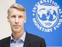 Миссия МВФ прибудет в Украину на следующей неделе