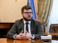 «Укрзализныця» досрочно погасила 500 млн грн бридж-кредита Ощадбанка