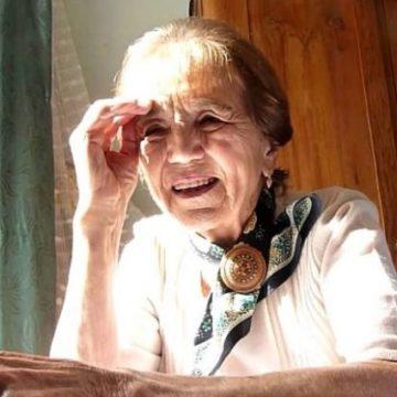 Легенда Лемковщины: умерла известная украинская певица