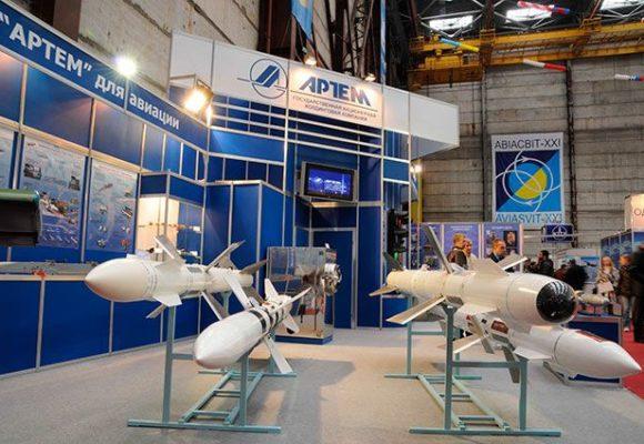 Украина готова заменить Россию на рынке оружия Южной Америки