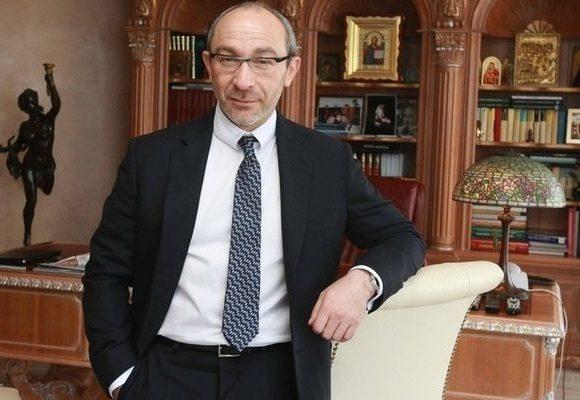 Геннадий Кернес — состояние мэра Харькова производит двоякое впечатление