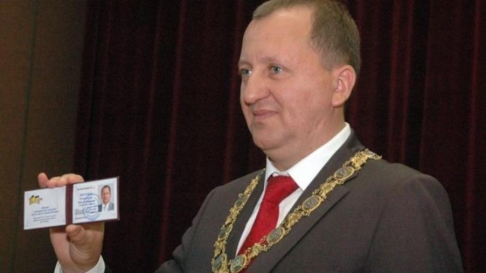 Суд простил мэра Сум за коррупционные преступления