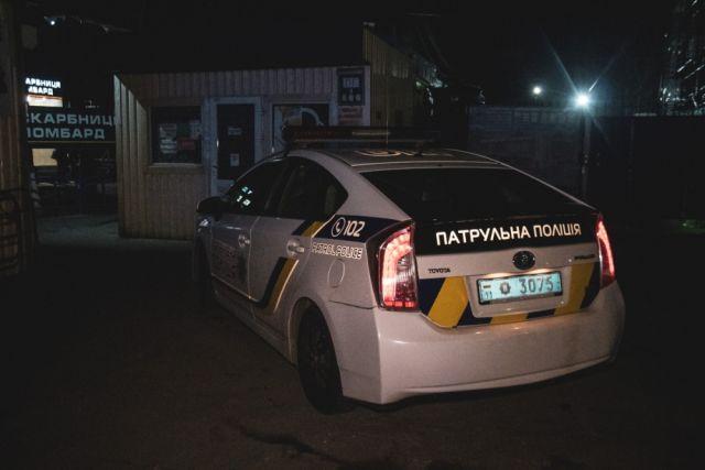 Подо Львовом девушка ночью выпала с восьмого этажа: труп нашли возле дома