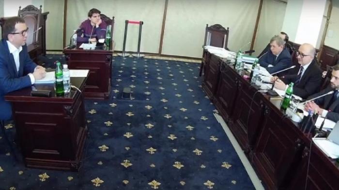 Судьи самого скандального суда Украины устроили саботаж