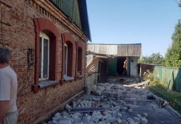 Обстрел жителей Марьинки: в Генпрокуратуре сообщили подробности