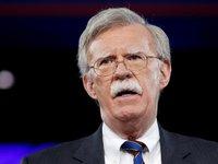 Болтон призвал Иран не воспринимать «рассудительность и осторожность» США как слабость