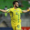 Украина — Италия: онлайн трансляция 1/2 финала чемпионата мира