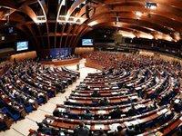 В комитете ПАСЕ предлагают запретить лишать депутатов права голоса в ассамблее при пересмотре полномочий их делегации