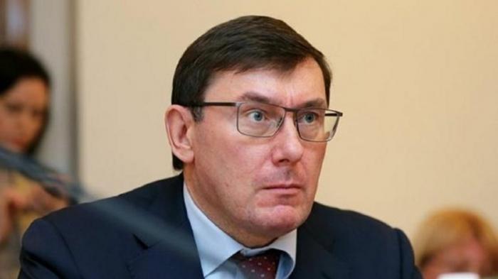 Луценко в отставку: Зеленский обратился к Раде
