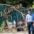 Дети лейтенанта Шмидта: Как «У Зеленского» делят Одессу