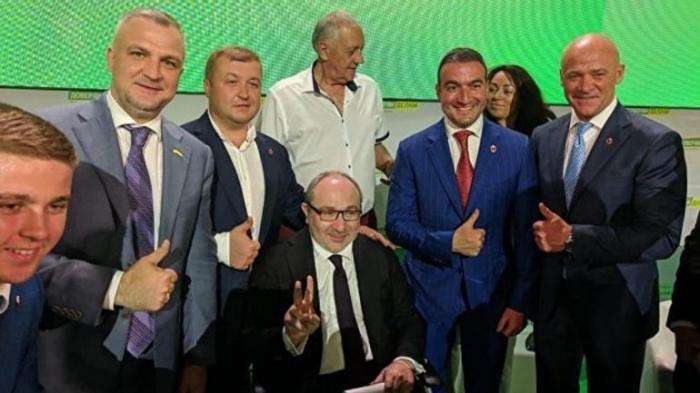 ГЕНОмодифицированные: Как Партия мэров сливалась под «Оппоблок»