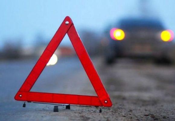 Авто слетело в воду: в Херсонской области в ДТП погибло двое детей