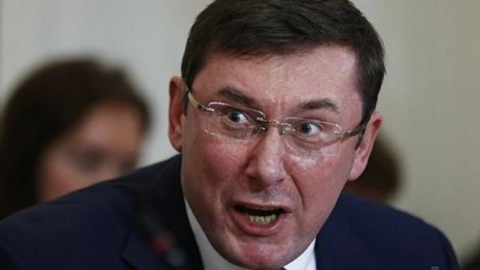 Луценко грозит карами 112 каналу: названа причина