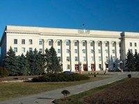 Зеленский представил нового главу Херсонской облгосадминистрации Юрия Гусева