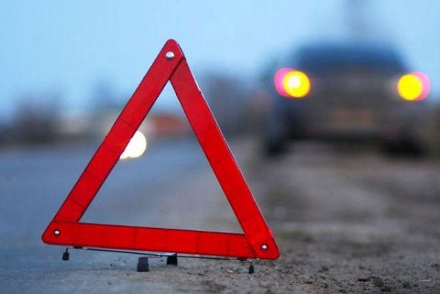 Подо Львовом авто насмерть сбило велосипедиста на украденном велосипеде