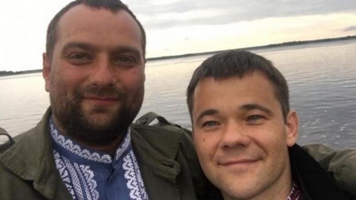 Друг Андрея Богдана отдал себе же под застройку Рыбальский остров (ФОТО)