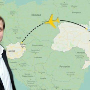 Кум Медведчука и кандидат в нардепы от «Слуги народа» баллотируется в Раду незаконно