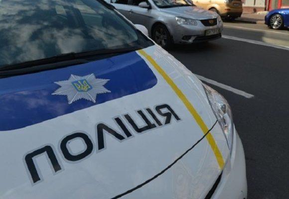 Драка с полицейским в Кропивницком закончилась для водителя авто смертью