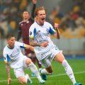 Копенгаген — Динамо: онлайн трансляция