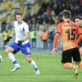 Шахтер — Динамо — 1:0 Хроника матча, видео гола