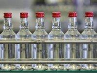 Рада приняла в 1-м чтении законопроект об отмене госмонополии на производство спирта