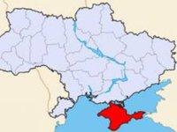 Издание The New York Times исправило карту Украины без Крыма