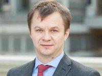 Министерство экономики уволило 47 руководителей госпредприятий и госслужащих категории А – Милованов