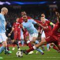 Ливерпуль — Манчестер Сити: онлайн трансляция