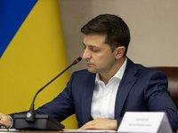 Зеленский ввел в действие решение СНБО о неотложных мерах по обеспечению энергетической безопасности