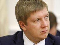 Подписание межоператрского соглашения между Украиной и Словакией открывает возможность виртуального реверса – глава «Нафтогаза»