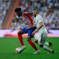 «Реал» — «Атлетико»: онлайн трансляция