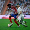 Реал — Атлетико — 4:1 Хроника матча