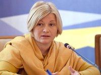 В «Евросолидарности» требуют разблокировки крымскотатарского телеканала ATR